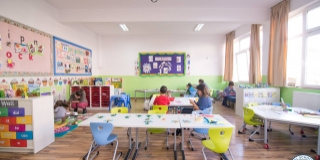 OPEN DAYS Kindergarten&Primary- Zilele Porților Deschise